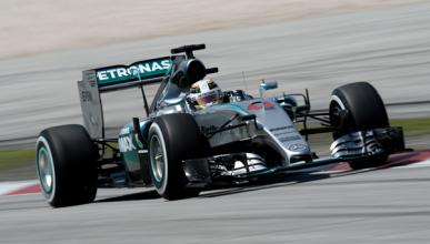 Apuestas GP Malasia: Hamilton favorito, Alonso sin puntos