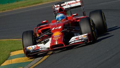 Así fue el directo de la carrera del GP Australia 2014