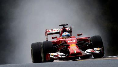Así fue el directo de la carrera del GP Bélgica 2014