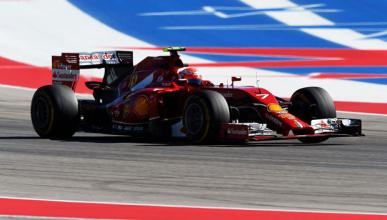Así fue el directo de la carrera del GP EEUU F1 2014