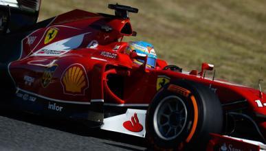 Así fue el directo de la carrera del GP España 2014
