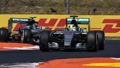 Así fue el directo de la clasificación del GP Hungría 2015