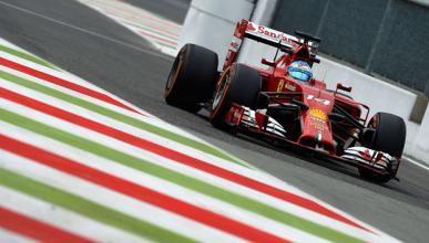 Así fue el directo de la clasificación del GP Italia 2014