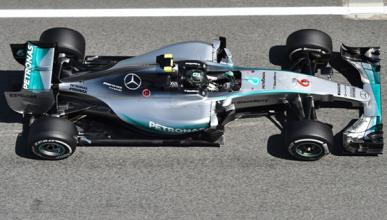 Así fue el directo del GP España F1 2015 (14:00h)