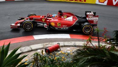 Así fue el directo del GP Mónaco 2014 (14.00h)