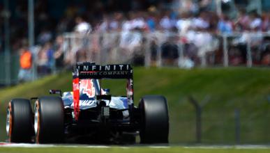 Aston Martin podría entrar en F1 de la mano de Red Bull
