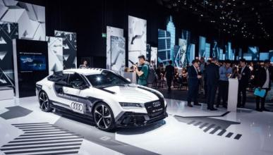 Audi futuro
