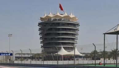 Bahréin - Sakhir