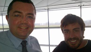 La baja de Alonso en Australia podría costar 1,8 millones €