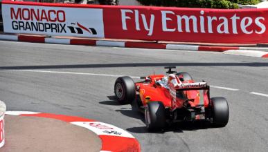 Banco Santander quiere seguir en Ferrari más allá de 2017