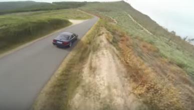 BMW contra dron
