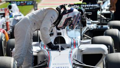 """Bottas: """"Creo que podremos apretar a los Mercedes"""""""