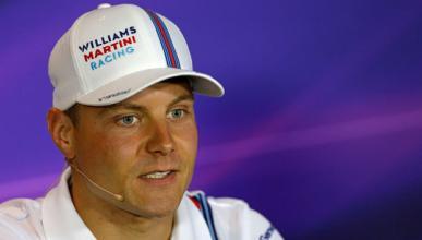 "Bottas: ""En Singapur lucharemos contra Ferrari y Red Bull"""