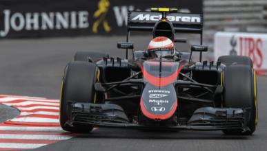 Button espera un difícil GP de Canadá para McLaren