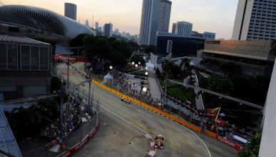 Calendario F1 2014 ¿Cuándo empieza la Fórmula 1?