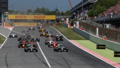 Calendario de Fórmula 1 2018: conocemos el primer borrador