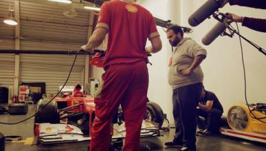Carlos Jean Ferrari Maranello Cancion
