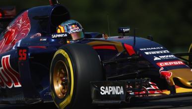 Carlos Sainz cambiará motor en Italia y será penalizado
