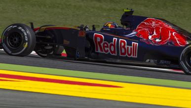 Carlos Sainz logra su mejor resultado en la F1 en Montmeló