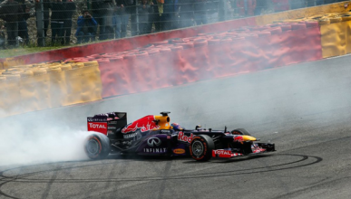 Carlos Sainz y Ricciardo harán una exhibición en México