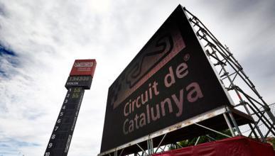 Cataluña inyecta 7,5 millones en el Circuito de Montmeló