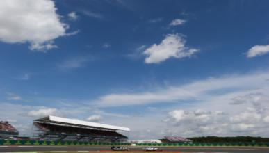 Chase Carey da por asegurado el futuro de F1 en Silverstone