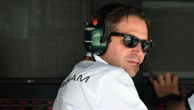 Christijan Albers deja de ser jefe del equipo Caterham