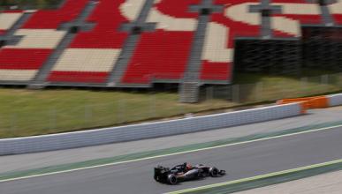 El Circuito de Cataluña confirma las fechas de test F1 2016