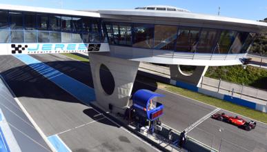 El Circuito de Jerez, sin Fórmula 1 en 2016