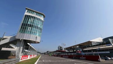 El circuito de Monza podría quedar fuera de la Fórmula 1