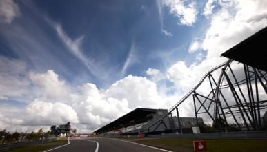 Circuito Nurburgring - GP Alemania