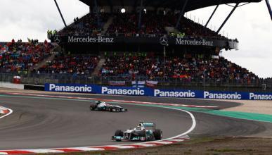 Circuito Nurburgring GP Alemania