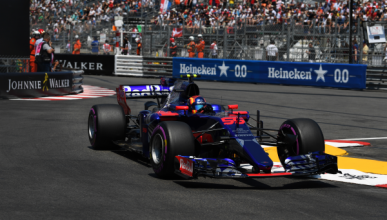 Clasificación Mónaco 2017: Sainz saldrá sexto