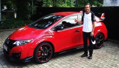 Los coches de calle de Fernando Alonso