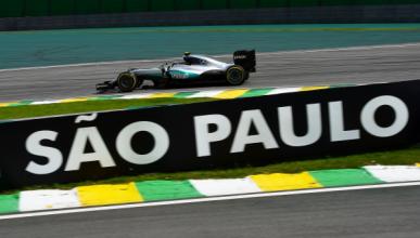 Cómo y dónde ver la Fórmula 1: GP Brasil 2016