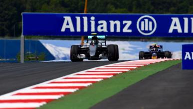 Cómo y dónde ver online Fórmula 1: GP Austria 2016