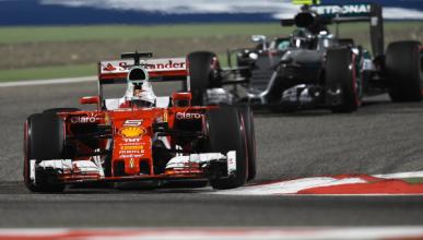 Cómo y dónde ver online Fórmula 1: GP Bahréin 2016