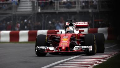 Cómo y dónde ver online Fórmula 1: GP Canadá 2016