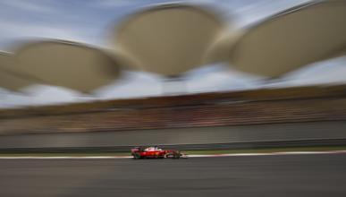 Cómo y dónde ver online Fórmula 1: GP China 2016