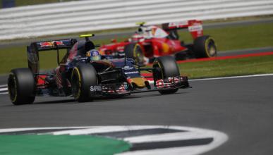 Cómo y dónde ver online Fórmula 1: GP Gran Bretaña 2016