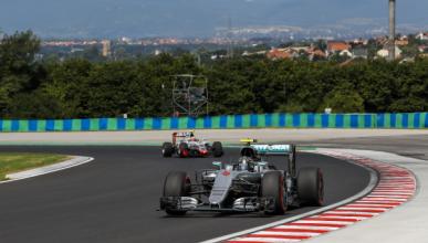Cómo y dónde ver online Fórmula 1: GP Hungría 2016