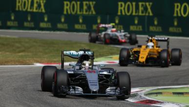 Cómo y dónde ver online Fórmula 1: GP Italia 2016