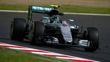 Cómo y dónde ver online Fórmula 1: GP Japón 2016