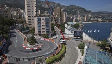 Cómo y dónde ver online Fórmula 1: GP Mónaco 2016