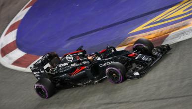 Cómo y dónde ver online Fórmula 1: GP Singapur 2016
