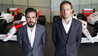 ¿Cómo será el nuevo McLaren-Honda de Fernando Alonso?
