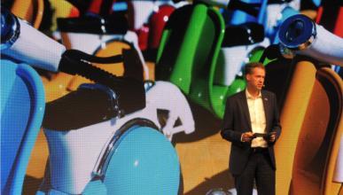 Bosch presenta sus innovaciones mundiales