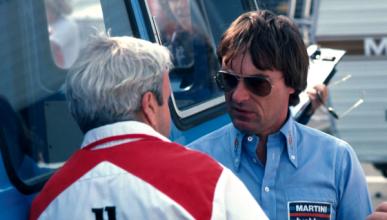 Cuando Bernie Ecclestone quiso ser piloto de Fórmula 1