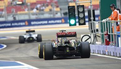 ¿Cuándo empieza la Fórmula 1? Calendario 2015