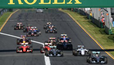 ¿Cuándo empieza la Fórmula 1? Calendario 2016